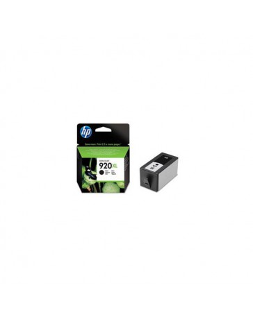 INK JET HP ORIG. CD975AE Nº920 XL NEGRO