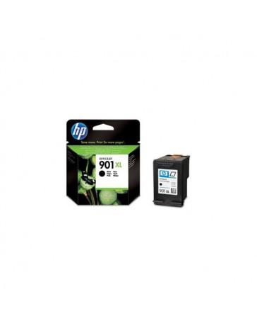 INK JET HP ORIG. CC654AE Nº901XL NEGRO(700PAG)