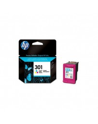 INK JET HP ORIG. CH562EE Nº301 COLOR