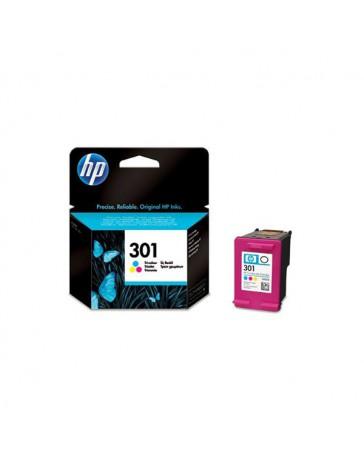 INK JET HP ORIG. CH562EE Nº301 COLOR