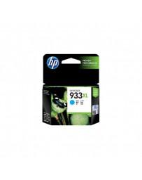 INK JET HP ORIG.CN054A Nº 933 XL CYAN