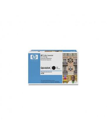 TONER HP ORIG. Q6460A NEGRO 12.000 PAG.