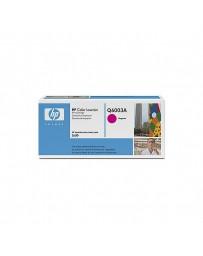 TONER HP ORIG. Q6003A MAGENTA Nº124