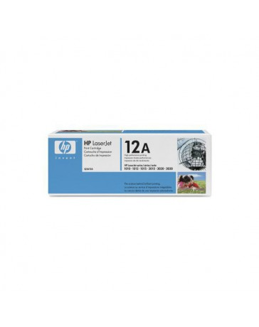 TONER HP ORIG. Q2612A