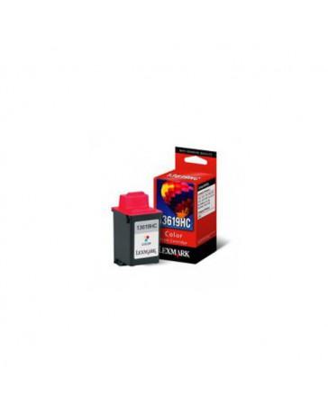 INK JET LEXMARK ORIG.13619HC 4076 COLOR