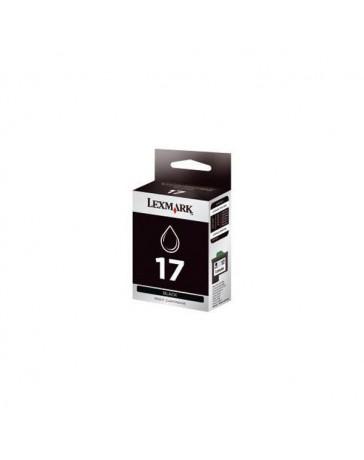 INK JET LEXMARK ORIG.10NX217 NEGRO BAJ. CAP.