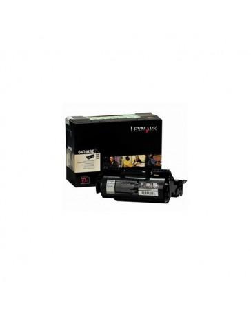 TONER LEXMARK ORIG.T64016SE 6000 PAG