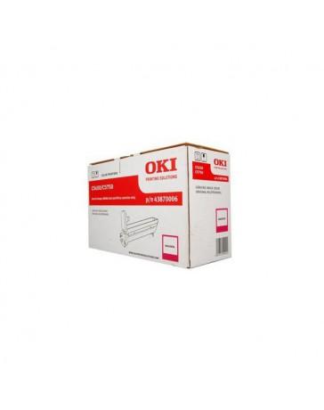 DRUM OKI ORIG. C5650/5750 MAGENTA