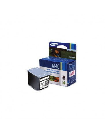 INK JET SAMSUNG ORIG. M-40 SF-330/331P NEGRO