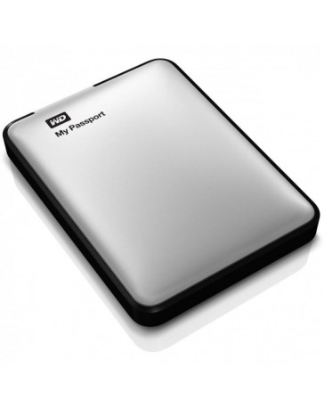 DISCO DURO EXTERNO WESTERN DIGITAL 1TB USB 3.0 MAC