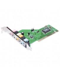 TARJETA SONIDO APPROX 7.1 PCI 32BIT APPPCI71 *
