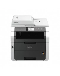 MULTIFUNCION BROTHER MFC9330CDW LED COLOR *