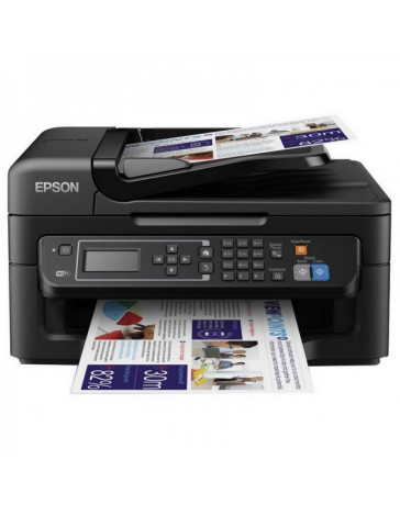 MULTIFUNCION EPSON WORKFORCE WF-2630WF WIFI