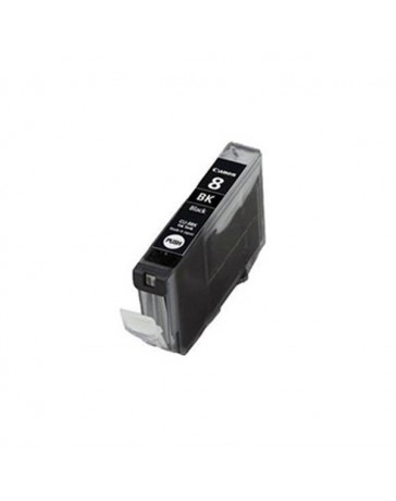 INK JET APPROX CANON CLI8B NEGRO