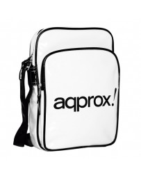 """MALETIN APPROX BOLSO 10.2"""" APPNBR02W BLANC*"""
