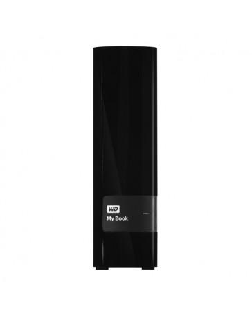 """DISCO DURO WESTERN EXTERNO 4 TERA 3.5"""" USB 3.0"""