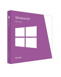 SOFTWARE MICROSOFT WINDOWS 8.1 HOME 32 BITS