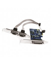 TARJETA APPROX PCIE SERIE/PARALEL APPPCIE1P2S