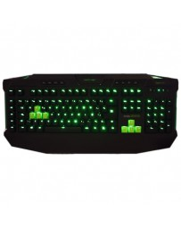 TECLADO KEEP OUT GAMING 3 PROF / 8 KEYS/ 5 MACRO F110S