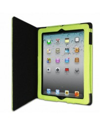 FUNDA APPROX IPAD LIGHT CASE APPIPC02GP VERDE*