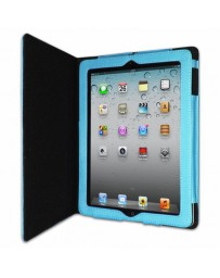 FUNDA APPROX IPAD LIGHT CASE APPIPC02LB AZUL*
