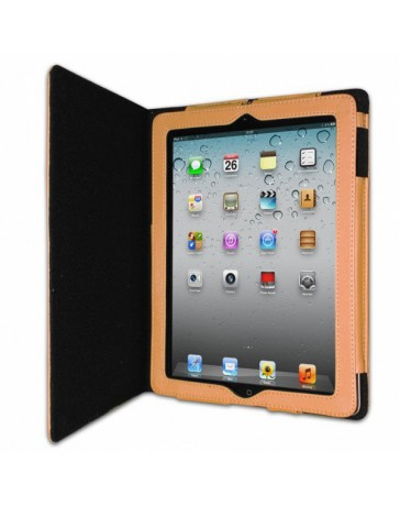 FUNDA APPROX IPAD LIGHT CASEAPPIPC02O NARAN*