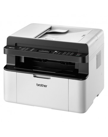 MULTIFUNCION BROTHER MFC1910W FAX LASER