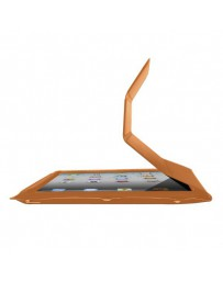 FUNDA APPROX IPAD SLEEP FUN.APPIPC03O NARANJA*