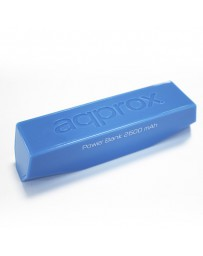 POWER BANK APPROX EVOLUTION CAR. BAT.APPPB26EVLB AZUL