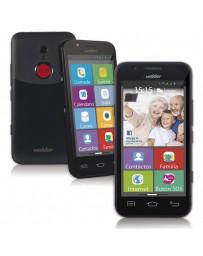 "TELEFONO SMARTPHONE WOLDER MISMART XENIOR 4,5"""