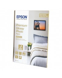 PAPEL EPSON ORIG.C13S042155 PHOTO 255 GR A4 15H