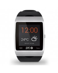 RELOJ SPC MULTIMEDIA CON ANDROID SMARTEE WATCH2 9605N NEGRO