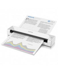 SCANNER BROTHER PORTATIL DS720D A4 COLOR