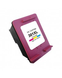 INK JET APPROX PARA USO HP301XL COLOR