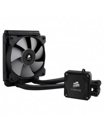 COOLER CORSAIR INTEL HYDRO H60 115X/1136/2011 AMD AM2/AM/FM/
