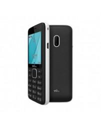 "TELEFONO MOVIL WIKO LUBI 4 BLACK/WHITE 1.8"""
