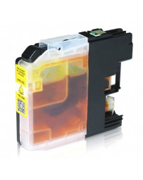 INK JET COMPATIBLE BROTHER S225XLY AMARILLO