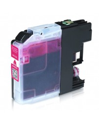 INK JET COMPATIBLE BROTHER S225XLM MAGENTA