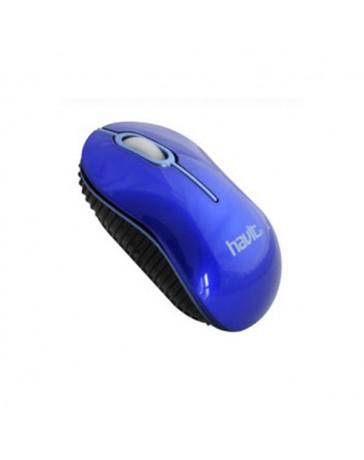 RATON HAVIT HV-M232 BLUE/NEGRO USB