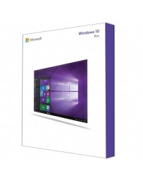 SOFTWARE MICROSOFT WINDOWS 10 PROF. 64 B