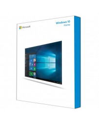 SOFTWARE MICROSOFT WINDOWS 10 HOME 64 B KW9 00124