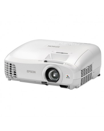 VIDEOPROYECTOR EPSON FULL HD 3D LCD EH-TW5300