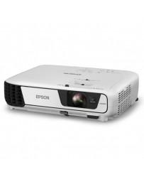 VIDEOPROYECTOR EPSON LCD EB-X31 XGA