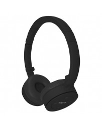 AURICULARES APPROX FASHION BLUETOOTH NEGRO APPHSBT02B