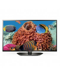 "TV LED LG 50LN5400 50"" 100HZ TDT HD Y CABLE"