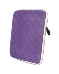 "FUNDA APPROX TABLET DE 7"" (PURPURA) APPIPC07P"
