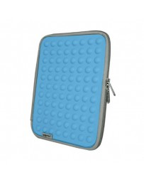 "FUNDA APPROX IPAD/TABLET 10"" APPIPC01LB AZU*"