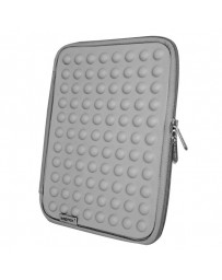 "FUNDA APPROX IPAD/TABLET 10"" APPIPC01G GRIS"