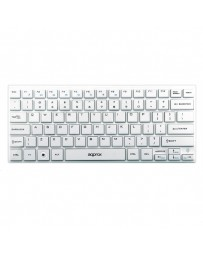 TECLADO APPROX BLUET PC/IPAD/IPHO APPKBBT01W