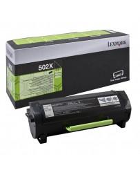 TONER LEXMARK ORIG.50F2X00 10.000 PAG.